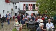 Achtste volksfeest rond Oyenbrugmolen
