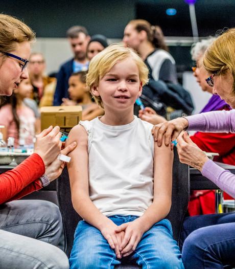 Kinderopvang ziet meldplicht voor inentingen wel zitten