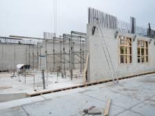 Duur, klein en hoge erfpacht: nieuwbouw minder in trek