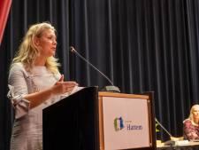 Oud-sportkampioene Marleen Sanderse is nu burgemeester van Hattem: 'Hartverwarmend hoe ik hier binnen gehaald ben'