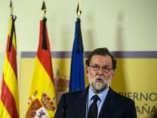 Drie dagen nationale rouw in Spanje