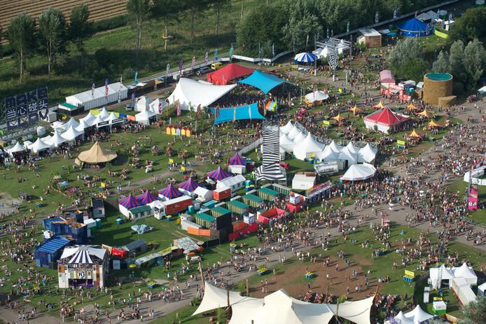 Muziekfestival Lowlands trekt komend weekend weer tienduizenden bezoekers.