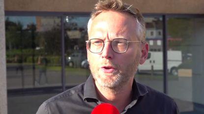 """Voorzitter Peter Croonen na Raad van Bestuur: """"We gaan er alles aan doen om bal te laten rollen op 8 augustus"""""""