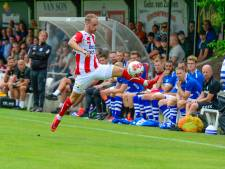 Vijfde aanwinst in twee dagen: FC Eindhoven haalt Jason Bourdouxhe terug