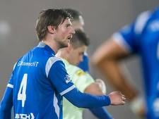 Wouter Bonke verlaat GVVV na zeven jaar