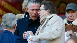 Michael Verschueren (48), zoon van 'Mister Michel', wordt sportieve baas op Anderlecht