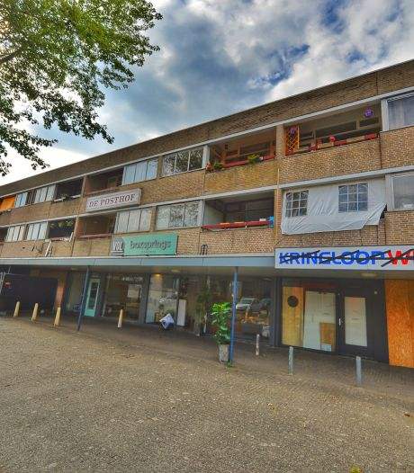 Bladel sluit appartementencomplex Posthof per direct