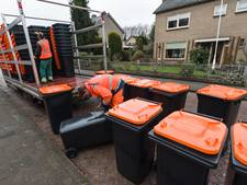 Haaksbergen krijgt er nóg een afvalcontainer bij