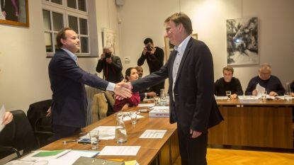 Opnieuw politieke rel in Linkebeek: Partijgenoten van Thiéry 'verklikten' aangewezen burgemeester Ghequiere bij minister Homans met brief die nooit verstuurd werd