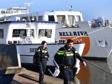 'Veel overlast bij scheepswerf in Grave' mogelijk reden voor controles