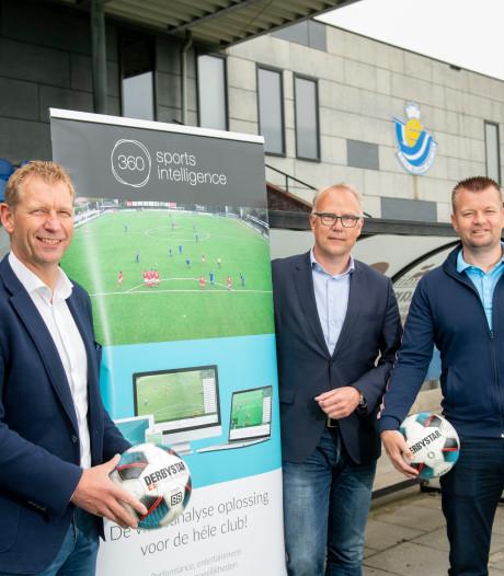 Forse investering in slim videosysteem uit Enschede