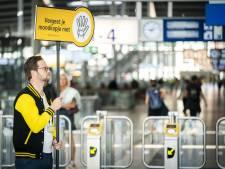 Hoe en waar lopen de reizigers op Utrecht Centraal? Sensoren gaan dat de komende tijd meten