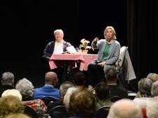 GGD Hart voor Brabant: gezond ouder worden in Mill en Sint Hubert doe je zo