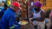"""WHO waarschuwt: """"Zuid-Afrika, Algerije en Kameroen 'corona-hotspots' van Afrika"""""""