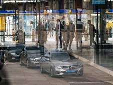 Oneerlijke concurrentie leidt tot onvrede onder taxibedrijven in Enschede
