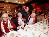 FC Utrecht-spelers bezorgen ouderen de avond van hun leven