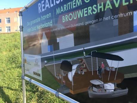 Green Port Brouwershaven gaat er echt van komen