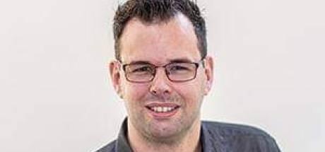 Paul (36) achtervolgt winkeldief in Etten-Leur: 'Gelukkig rende hij richting het politiebureau'