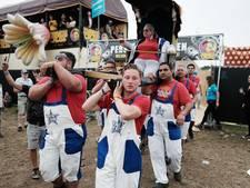 Zwarte Cross verwacht primeur: uitverkoop vóór aanvang festival