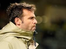 FC Twente-trainer Garcia ziet in PEC Zwolle een directe concurrent