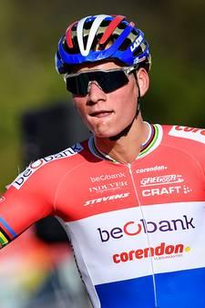 Van der Poel wint ook tweede wereldbekerwedstrijd, Van Kessel tweede