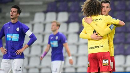 VIDEO. KV Oostende klopt Beerschot-Wilrijk in gezapig onderonsje