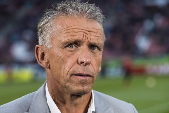 Sturing verovert met Vitesse een Europees ticket.