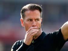 Makkelie krijgt AZ - PSV en mogelijk kampioensduel Ajax, Kamphuis leidt Willem II
