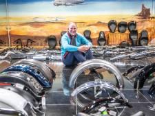 Lowlands Biker Store neemt Kalsbeek Motoren in Zwolle over