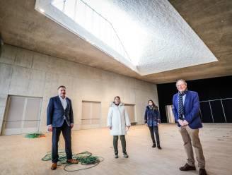 """Dit indrukwekkende gebouw is het nieuwe crematorium van Oostende: """"We mikken op 2.700 crematies per jaar"""""""
