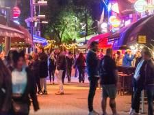 Drie jaar cel voor bijna-fatale steekpartij 'om niks' op Stratumseind Eindhoven