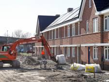 Coronacrisis treft woningbouw: '5 procent krimp dit jaar'