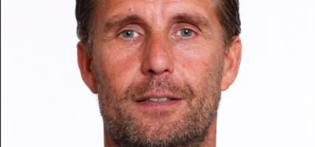 Edwin de Wijs maakt staf Jong PSV compleet