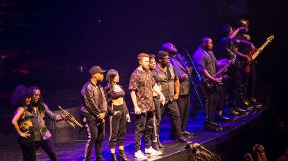 Justin Timberlake doet Sportpaleis zweten