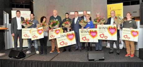 Laatste week om kandidaten voor  Tilburgse vrijwilligersprijzen 2018 voor te dragen