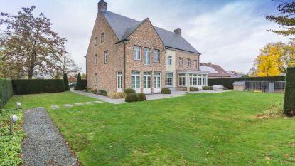 IN KAART. Huizen in open bebouwing zijn meest voorkomende woningtype in Vlaanderen, zoveel staan er in uw gemeente