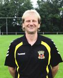 Michel Boerebach als assistent-trainer bij GA Eagles