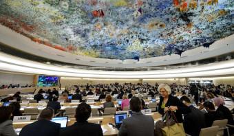 Wat is de Mensenrechtenraad nog waard  zonder de Amerikanen?