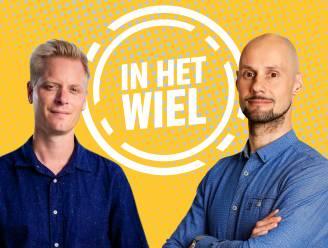 """""""Geef hen een eenwieler en ze winnen nog wedstrijden"""": Van Aert en Van der Poel hét thema in 'In Het Wiel', onze gloednieuwe podcast"""