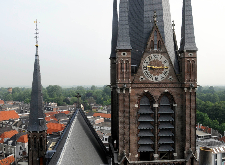 Bonaventurakerk.