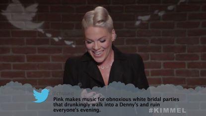 Jimmy Kimmel brengt zijn populairste rubriek terug: celebs lezen gemene tweets over zichzelf