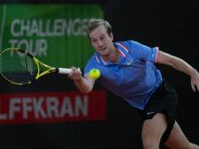 Van de Zandschulp klaar voor eerste Australian Open én quarantaine