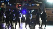 Politie pakte al 31 herrieschoppers op, onder wie 19 minderjarigen, voor verschillende rellen in Brussel