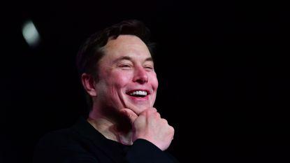 Egypte nodigt Elon Musk uit om naar 'buitenaardse' piramiden te komen kijken