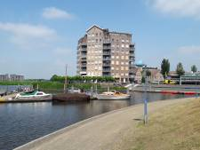 Wat Almelo kan, dat kan Hardenberg ook: de haven uitbreiden