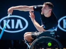 """""""Discrimination dégoûtante"""": la fronde du tennis fauteuil contre l'US Open"""