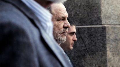 Weinstein huurt advocaat in die eerst Rose McGowan verdedigde
