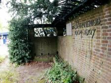 Melchiorbank blijft behouden in Bilthoven