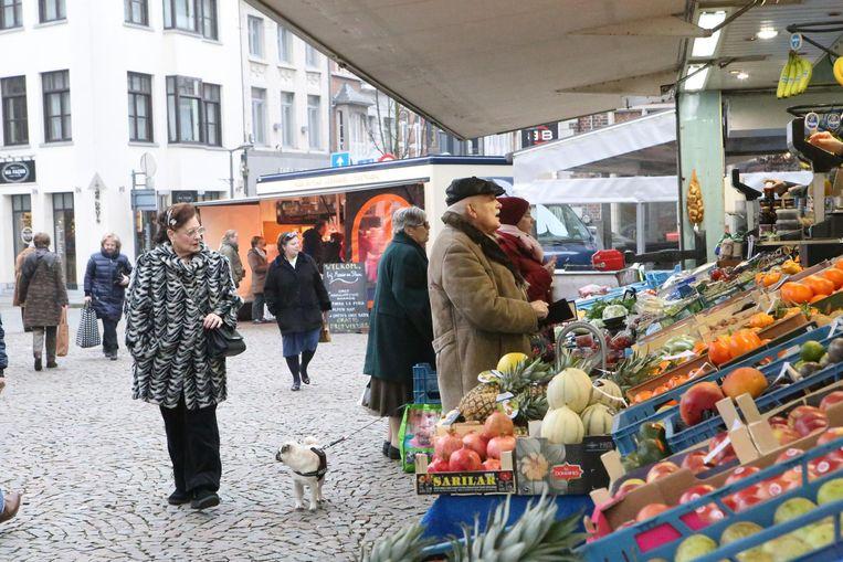 Tienen wil zich terug op de kaart zetten als 'stad der markten'.