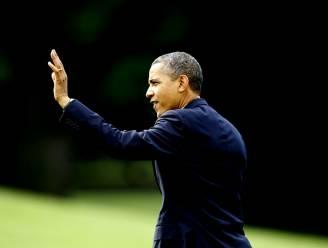 """""""Obama ligt voor op Romney dankzij vrouwen"""""""